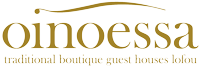 Oinoessa Traditional Boutique - Hotel Guest Houses